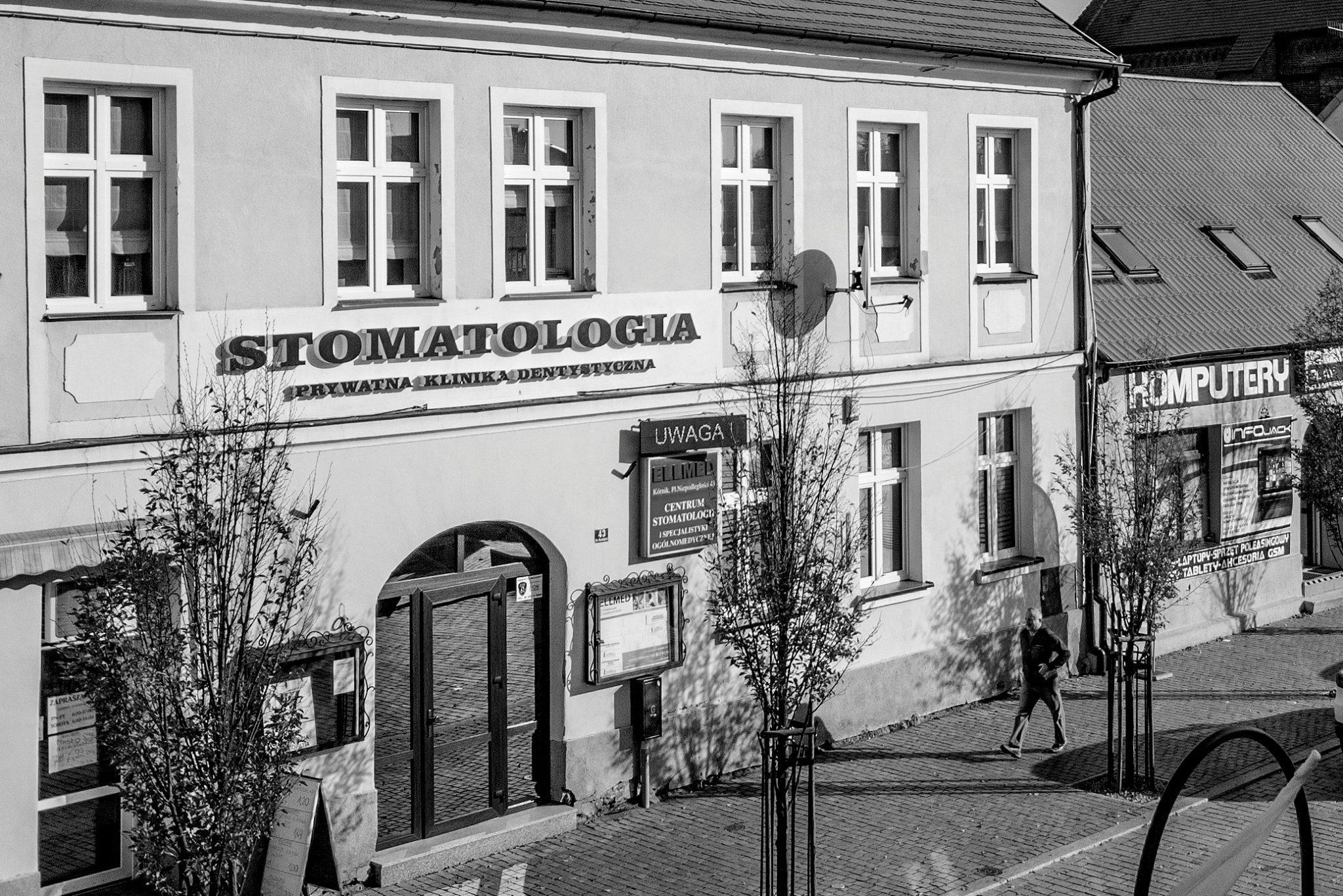 centrum stomatologi